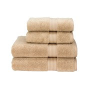Christy Supreme Hygro Guest Towel Stone (10215300)