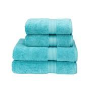 Christy Supreme Hygro Hand Towel Lagoon (10314950)