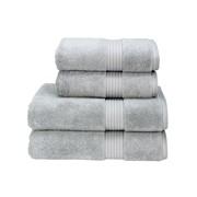 Christy Supreme Hygro Hand Towel Silver (10313810)