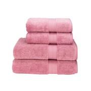 Christy Supreme Hygro Guest Towel Blush