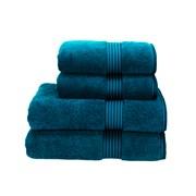 Christy Supreme Hygro Hand Towel Kingfisher (10312830)