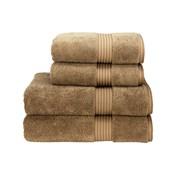 Christy Supreme Hygro Guest Towel Mocha