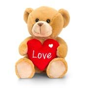 Keel Honey Barney Bear 25cm (SV0711)