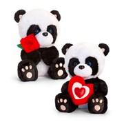 Keel Pipp The Panda Valentines 2 Assorted 15cm (SV3360)