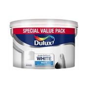 dulux Matt Pbw Special Value 6l (5092367)