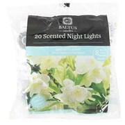 Baltus 8hr Burn Night Light Sweet Pea+jasmine 20s (PES020-20SP)