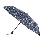 Totes Isotoner Auto O/c Xtra Strong Sweet Stems Umbrella (7815JAF)