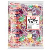 Swizzels Matlow Crystal Fruits Sweets Bulk Bag 3kgs (75840)