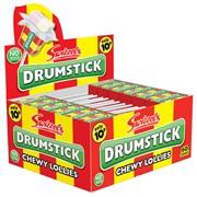Swizzels Matlow Drumstick Lollies (73830)
