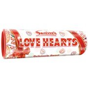 Swizzels Matlow Love Hearts Gift Tube 108g (84920)