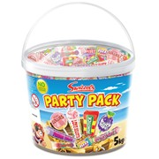 Swizzels Matlow Party Sweets Tub 5kg (70373)
