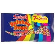Swizzels Matlow Rainbow Drops 7+2 Foc (70993)