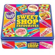 Swizzels Matlow Sweet Shop Favourites Tub 750g (72096)