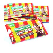 Swizzels Matlow Drumstick Chocolate 100g (74482)