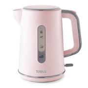 Tower Scandi Pink 3kw Rapid Boil Jug Kettle 1.7l (T10037PNK)