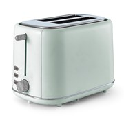 Tower Scandi Sage Green 2 Slice Toaster (T20027GRN)