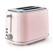 Tower Scandi Pink 2 Slice Toaster (T20027PNK)