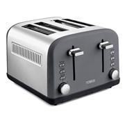 Tower Infinity Stone 4 Slice Toaster Slate (T20042SLT)