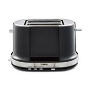 Tower Belle 2 Slice Toaster Black (T20043NOR)