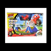 Ricky Zoom Speed & Stunt Playset (T20049A)
