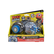 Ricky Zoom Wind & Launch Assorted (T20058A1)