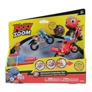 Ricky Zoom Awesome Launcher Set with Ricky & Loop (T20095A)