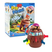 Tomy Pop Up Pirate Game (T7028)