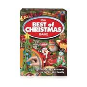 Christmas Logo Board Game (T72989)