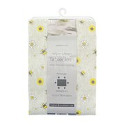 Busy Bee Wipe Clean Tablecloth 178cm (TAB200120)