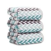 Deyongs Tangier Bath Towel Blue (21018305)