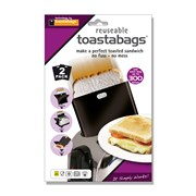 Planit Toastabags 2pack 300 Times (TBG300)