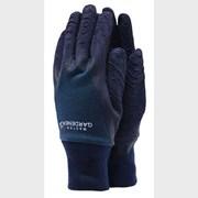 T&c Master Gardener Navy Gloves (P-TGL5235)