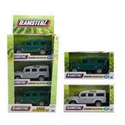 teamsters Teamsterz Land Rover Defender Assorted (1372481)