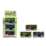 Teamsterz Tractor Boxed (1372302)