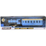 teansters Teansterz Tank Engine Train (1377008)