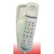 Tel Uk Bilbao 2 Piece White Phone (T18008W)