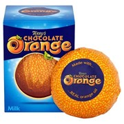 Nestle Terry's Choc Orange Milk 157g (991506)