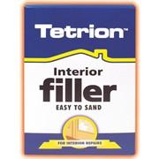 Tetrion Interior Multi Purpose Filler Powder 1.5kg (TMF015)