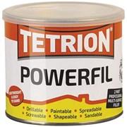 Tetrion Powerfil 2k Filler White 1kg (TPW100)