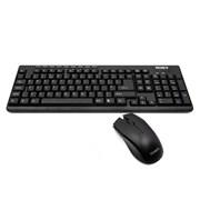 Texet  Wireless Keyboard & Mouse (WKD-1)