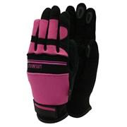T&c Ladies Ultimax Glove Medium (P-223M)