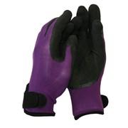 T&c Master Weed Plus Gardening Gloves Medium (TGL273M)