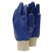 T&c Pvc Super Control Gloves Large (TGL402)