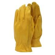 Tc Mens Leather Gloves (TGL408L)