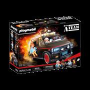 Playmobil The A-team Van (70750)