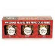 The Snaffling Pig Pigs N Mix  - Piggin Hot Stuff (PIG/PNM/PHS)