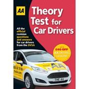 Aa. Theory Test Book                 * (78381)