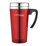 Thermocafe Desk Mug Red 420ml (105095)