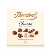 Thorntons Classic Milk/dark/white Chocolate Box 262g (XGB622858)