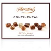 Thorntons Continental Mix Chocolate Box 284g (77190005)